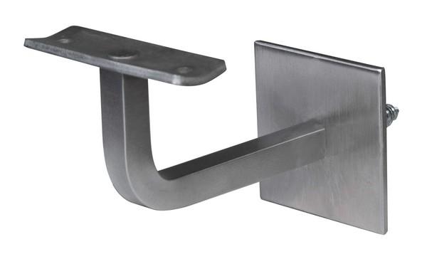 main courante bois accessoires pour 50 mm coude support contemporain p. Black Bedroom Furniture Sets. Home Design Ideas